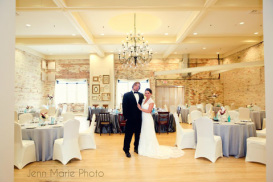 Century Club Ballroom - Muskegon event center for weddings